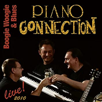 Piano Connection Live! 2010