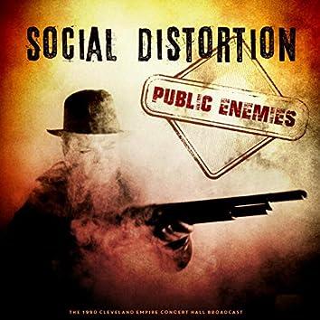 Public Enemies (Live 1990)