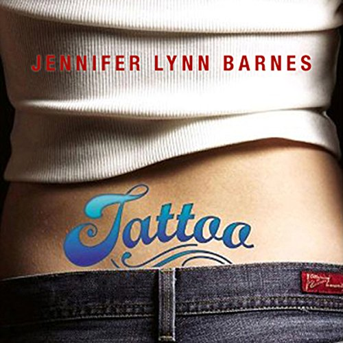 Tattoo audiobook cover art