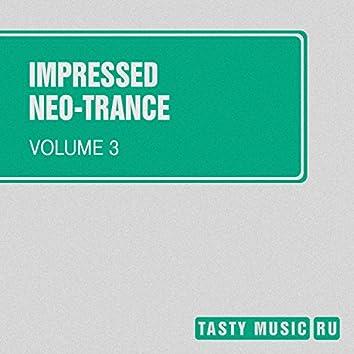 Impressed Neo-Trance, Vol. 3