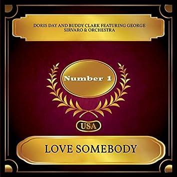 Love Somebody (Billboard Hot 100 - No. 01)