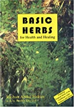 basic herbs for health and healing