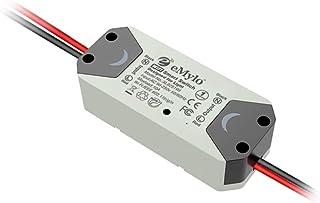 eMylo WiFi Smart Wireless Light Switch Universal Module Remote Control Relay Breaker Compatiable with Google Alexa Echo fo...