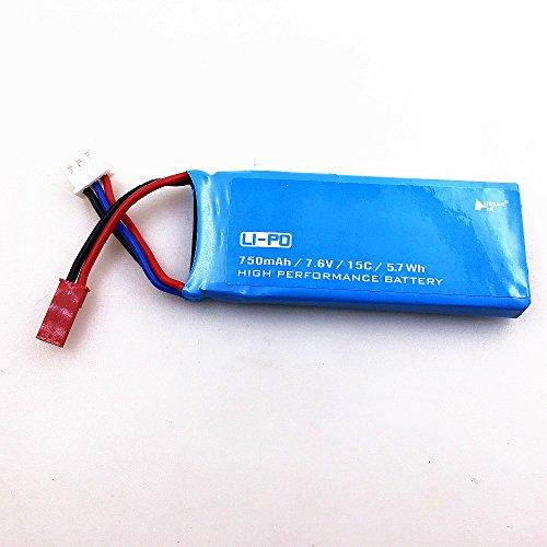 Hubsan X4 H216A Batterie