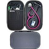 Pod Technical Cardiopod II Stethoskoptasche für alle Littmann Stethoskope - Smoke