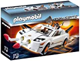 Playmobil 4876 Top Agents Secret Agent Super Racer