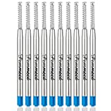 Recambio de bolígrafo con resorte para bolígrafo Penneed B5/B6/B8 Tactical Pen...