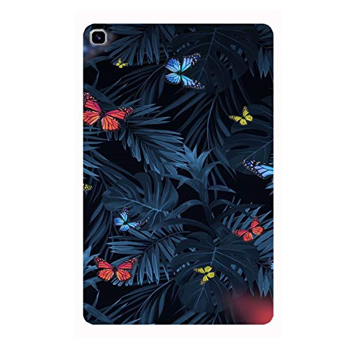 Videotronix Designer Printed Soft Silicon Back Case Cover for Huawei MediaPad M5 Lite 10-Inch Tablet