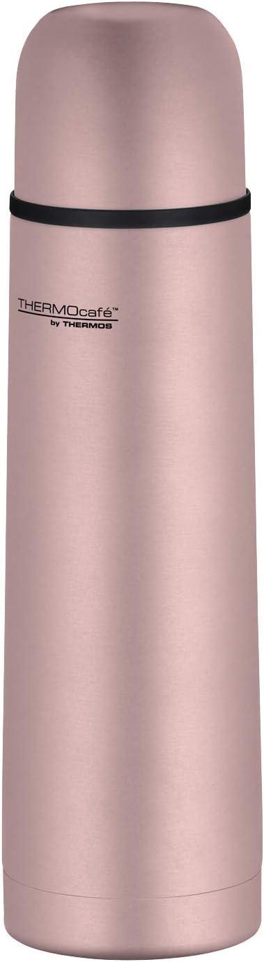 THERMOcafé by THERMOS Everyday - Termo (0,5 L), Color Oro Rosa