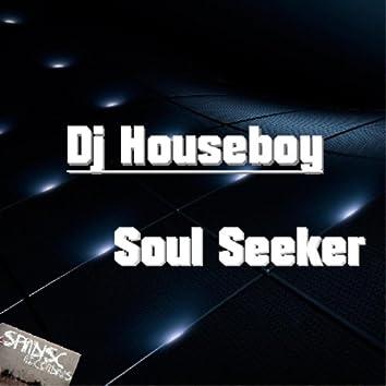 Soul Seeker EP