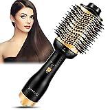 Best Hot Brushes - Hair Dryer Brush, Hot Air Brush,One Step Hair Review