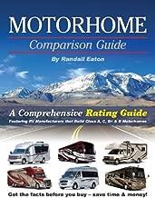 rv comparison guide by randall eaton