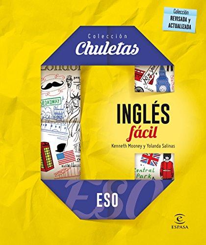 Inglés fácil para la ESO (CHULETAS)