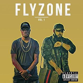 Flyzone, Vol. 1