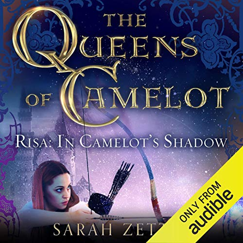 Risa: In Camelot's Shadow cover art