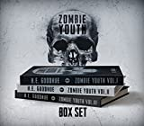 Zombie Youth Box Set (English Edition)