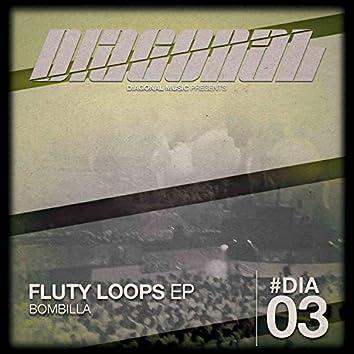 Fluty Loops EP