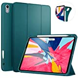 Ztotop Custodia per iPad PRO 11 Pollici 2018, Ultra Smart Cover con Tasca...