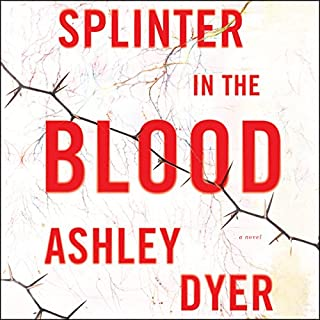 Splinter in the Blood cover art