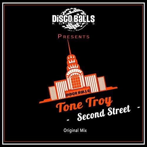 Tone Troy