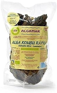 Algas Kombu Cocción Rápida 100 Gr de Algamar