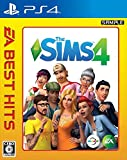 The Sims 4 [EA BEST HITS] [PS4]