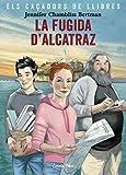La fugida d'Alcatraz (L' illa del temps)