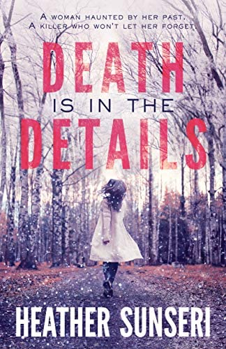 Death is in the Details Paynes Creek Thriller Book 1 product image