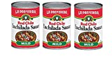 La Preferida Mexican Foods Red Chile Enchilada Sauce, Mild | Salsa de Chile Rojo para Enchiladas |...