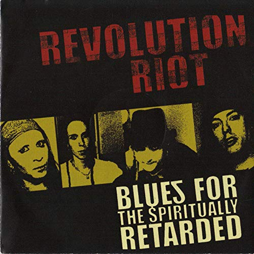 Blues for the Spiritually Retarded