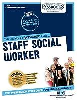Staff Social Worker (Career Examination)
