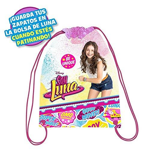 Soy Luna - Bolsa de Zapatos (Giochi Preziosi YL917000)