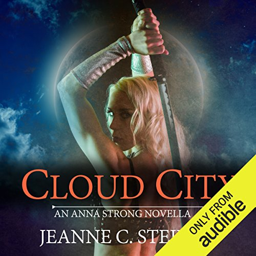 Cloud City cover art