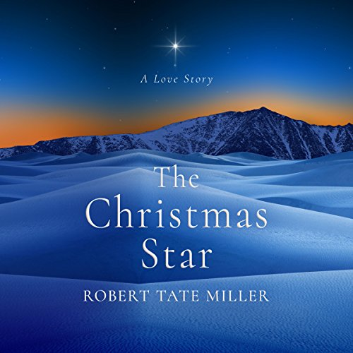 The Christmas Star audiobook cover art