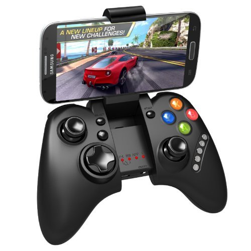 PowerLead PL184CN New Bluetooth Controller Ipega PG-9021 Wireless Gamepad Joystick For PC iPad iPhone Samsung Android iOS