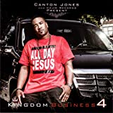 I'm a Christian (feat. Canton Jones, D Maub & Heesun Lee)