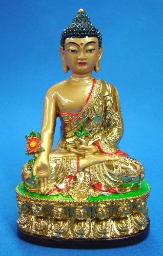 Feng Shui Import Medicina Buda para Buena Salud