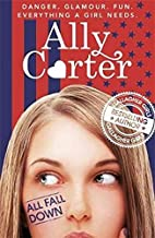 Embassy Row: All Fall Down : Book 1(Paperback) - 2017 Edition