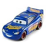 Cars 3 Coche McQueen Epilogue Version (Mattel FGD57) , color/modelo surtido