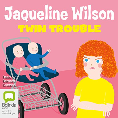 Couverture de Twin Trouble