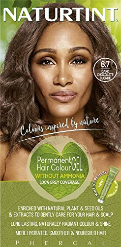 NATURTINT Dk Choc Blonde 6.7(order 12 for trade outer), 200 g