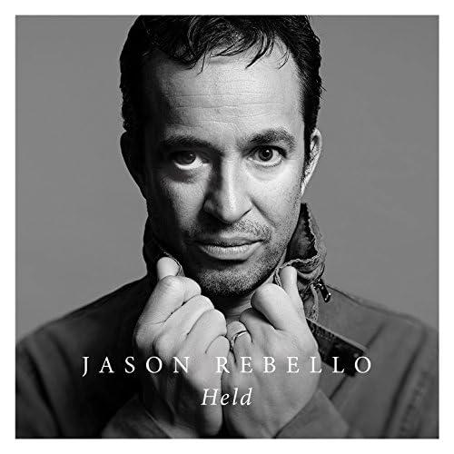 Jason Rebello
