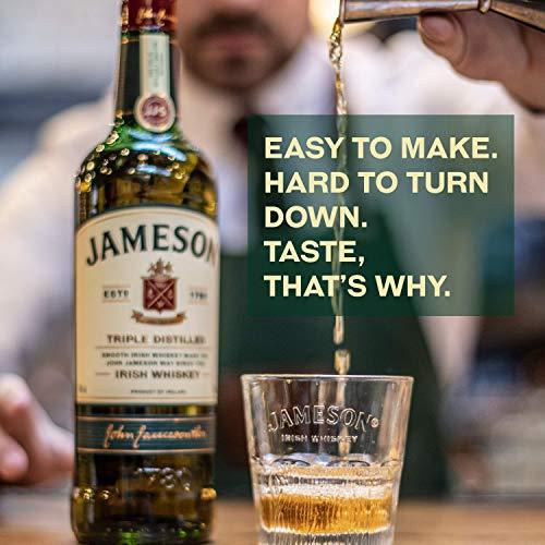 Jameson Original Irish Whiskey - 7