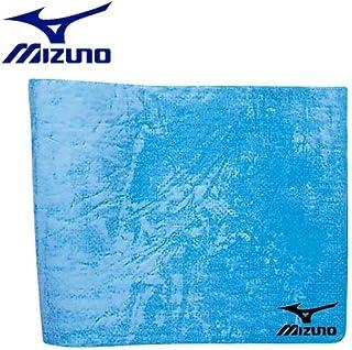 ミズノ(MIZUNO) 85ZT75019 スイムタオル(44×68cm) カラー:(19)サックス