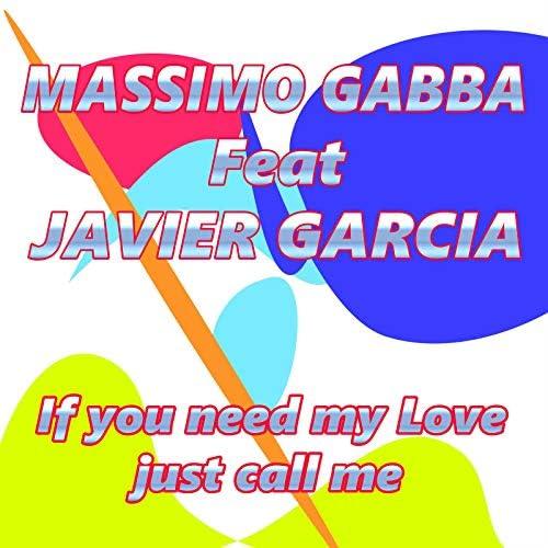 Massimo Gabba feat. Javier Garcia