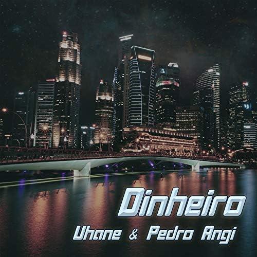 Pedro Angi & Uhane