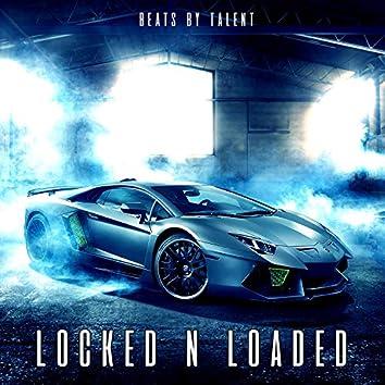 Locked N Loaded (Instrumentals)