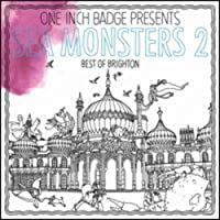 Sea Monsters 2 the Best of Brighton