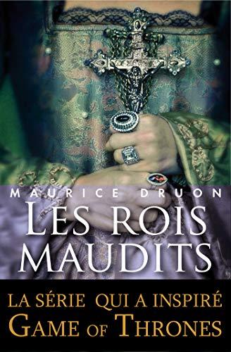 Les rois maudits - Tome 2