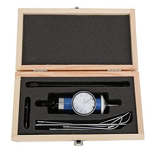 Indicador de centrado, dial de centrado, medidor de medición profesional duradero para dispositivos industriales Herramienta de medición Instrumento industrial